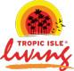 Tropic Isle Living logo