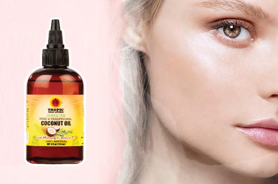 Produkte für die Haut