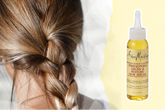 Produkte für Ihr Haar